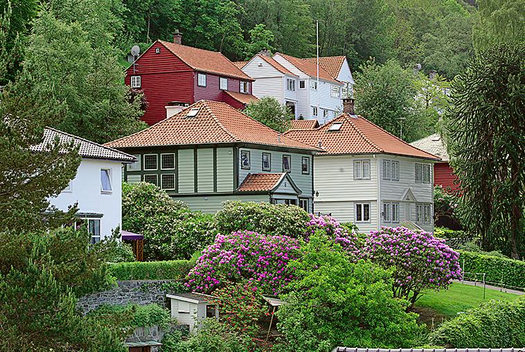 Ulriksdal (Knut Strand)