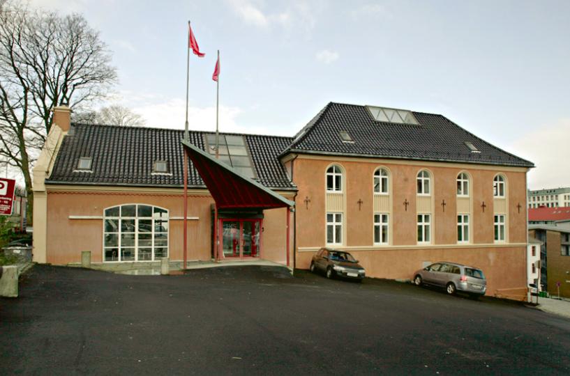 Hordaland Kunstsenter