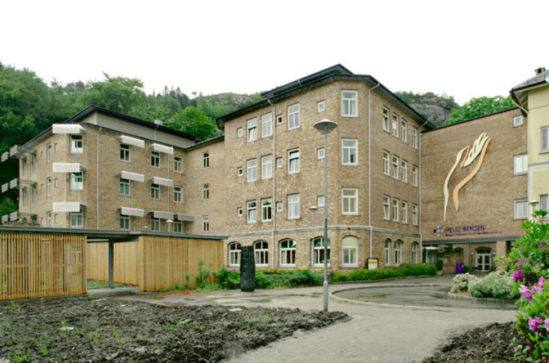 Sandviken Sykehus