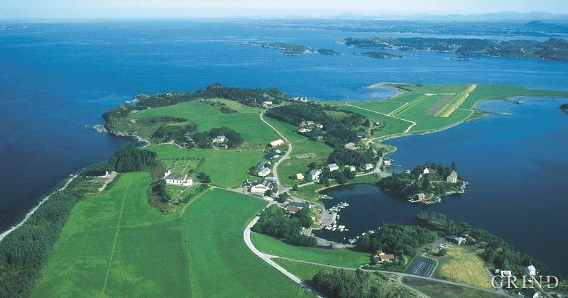 Herdla, Askøy
