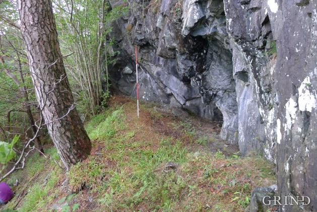 Røvarhola