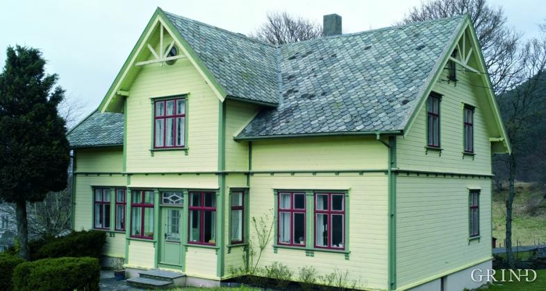 Fartein Valens hus, Valevåg (Svein Nord)