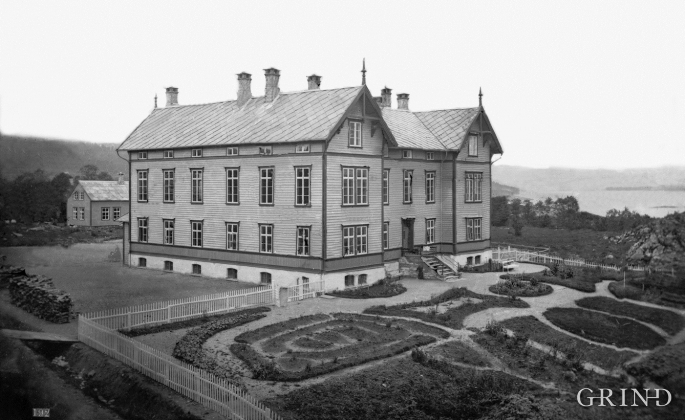 Stordøens Seminarium