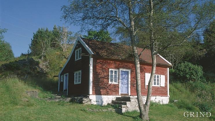 Husmannsplassen Træet, Askøy