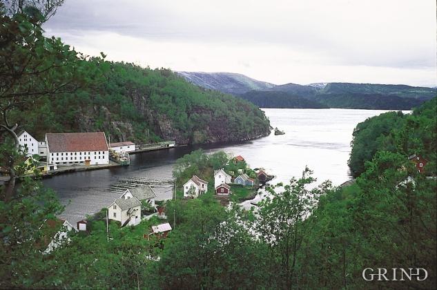Bjørsvik