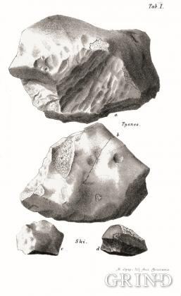 The Tysnes meteorite