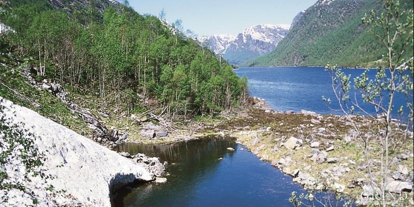 Steinslandsvatnet