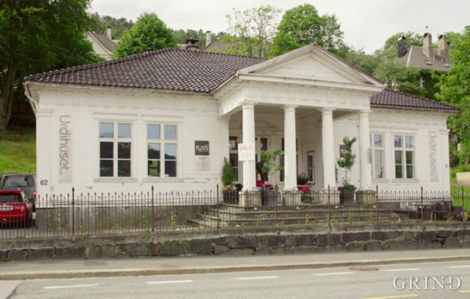 Urdi (Knut Strand)