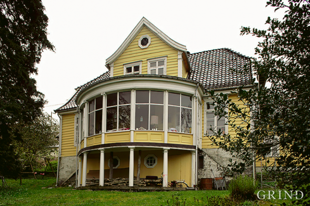 Karensfryd (Knut Strand)