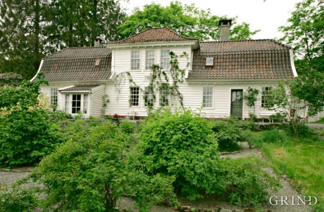 Sophies Minde (Knut Strand)