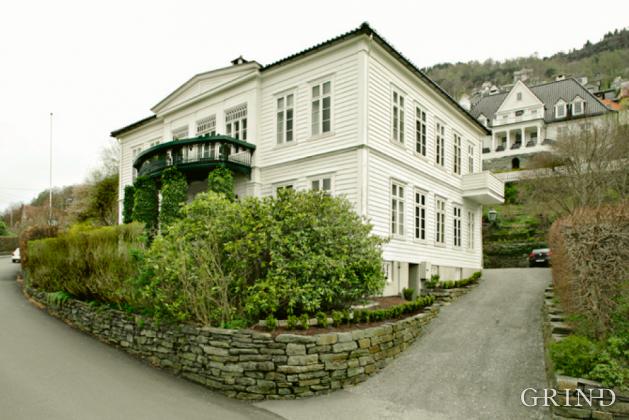 Villa Kalfarlien 3 (Knut Strand)