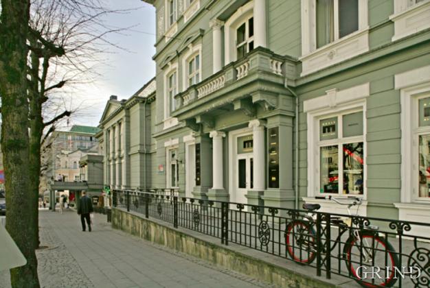 Logen (Knut Strand)