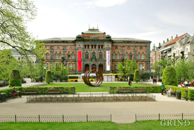 Permanenten (Knut Strand)