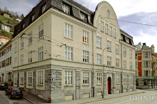 Redernes hus (Knut Strand)