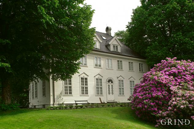 Storetveit hovedård (Knut Strand)