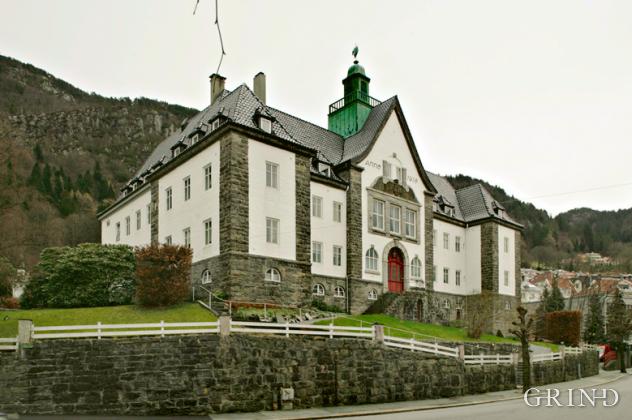 Skipperhuset (Knut Strand)