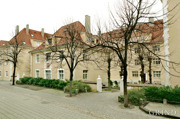 Møhlenpriskomplekset (Knut Strand)
