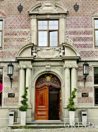 Havnekontoret (Knut Strand)