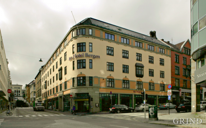 Tornøegården (Knut Strand)