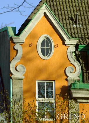 Hotell Rosenkrantz (Knut Strand)