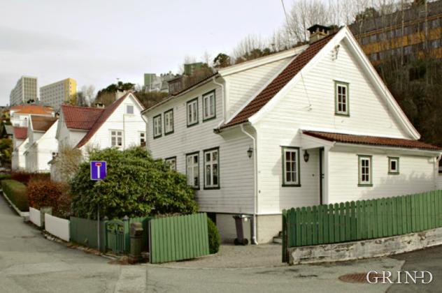Nyhavnsbakken (Knut Strand)