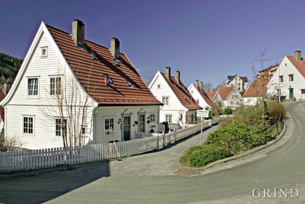 Pinnelien (Knut Strand)