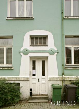 Konsul Børsgate (Knut Strand)