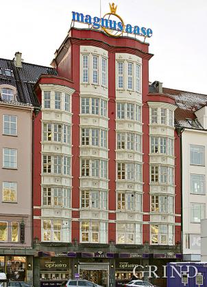 Aasegården (Knut Strand)