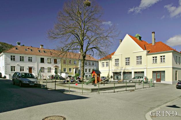 Finnbergåsen (Knut Strand)