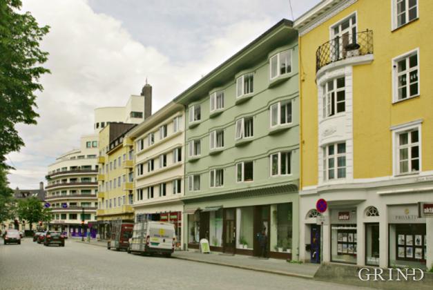 Chr. Michelsensgate 7-9 (Knut Strand)