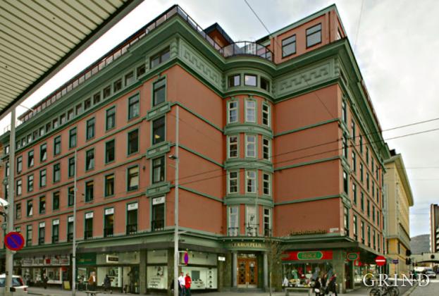 Kroepelingården (Knut Strand)