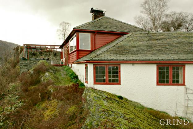 Villa Engelsgaard (Knut Strand)