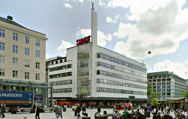Sundt (Knut Strand)