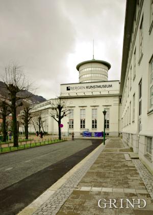 Bergen Lysverker (Knut Strand)