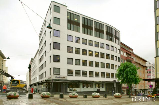 Bygård Fortunen (Knut Strand)