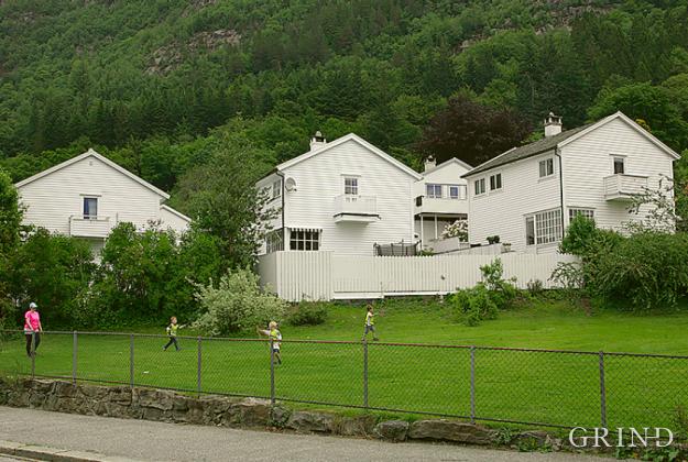 Frydenlund Boliglag (Knut Strand)