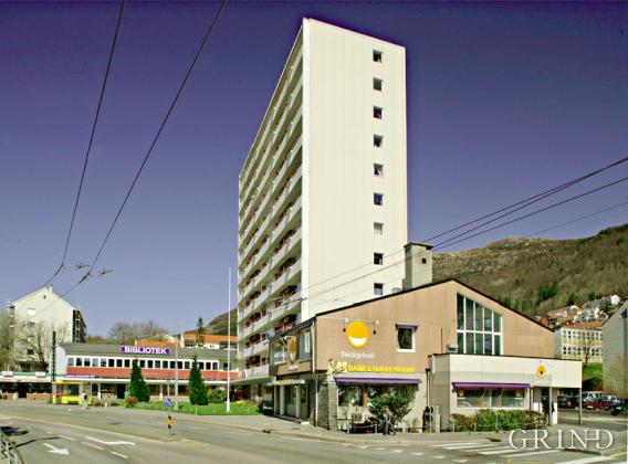 Landåstorget (Knut Strand)