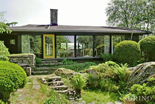 Arkitektbolig Kåre Frølich (Knut Strand)