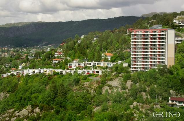 Lønborg (Knut Strand)