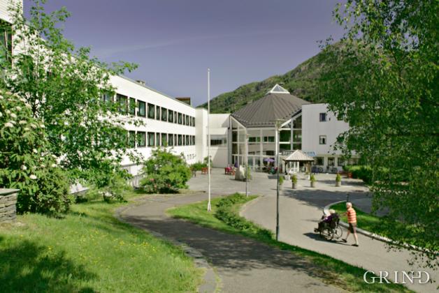 Frieda Fasmers Mine (Knut Strand)