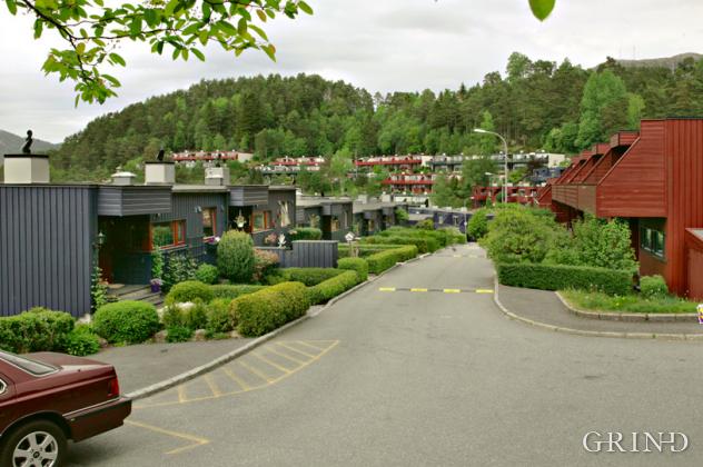 Ospelien Borettslag (Knut Strand)