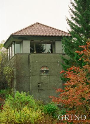Egen bolig Victor Ogann (Knut Strand)
