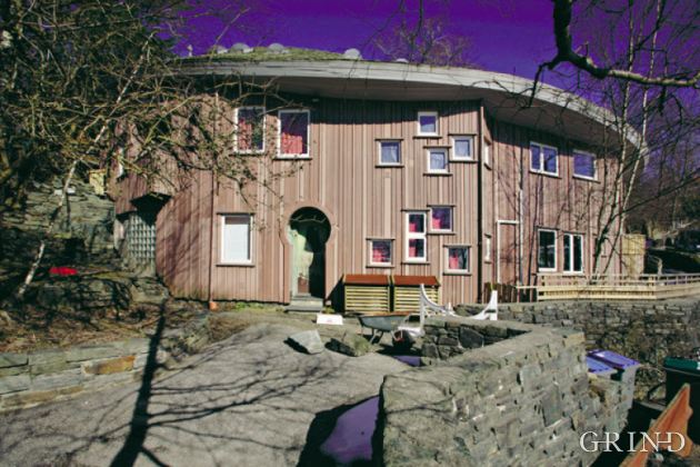 Steinerskolens Barnehage (Knut Strand)
