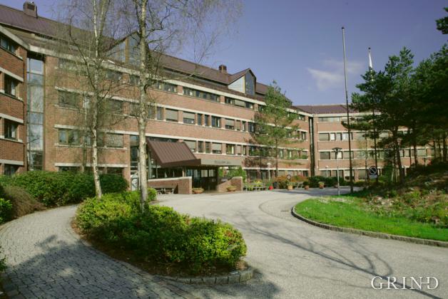 Statoil (Knut Strand)