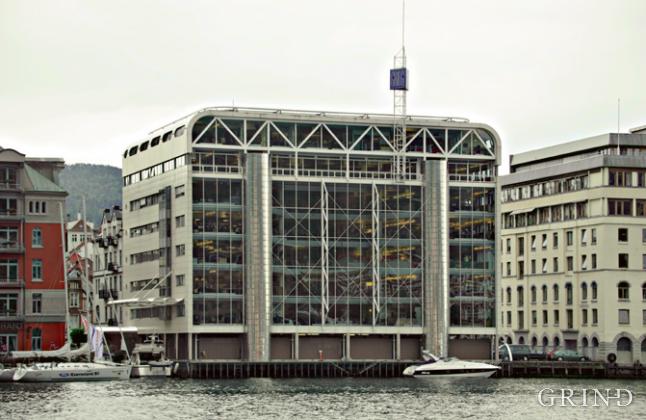 Grieggården (Knut Strand)