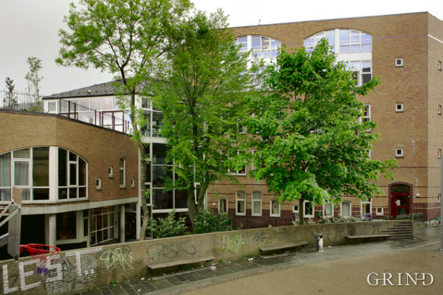 St.Paul skole (Knut Strand)