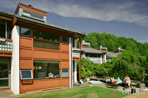 Apeltun selvbyggerlag (Knut Strand)