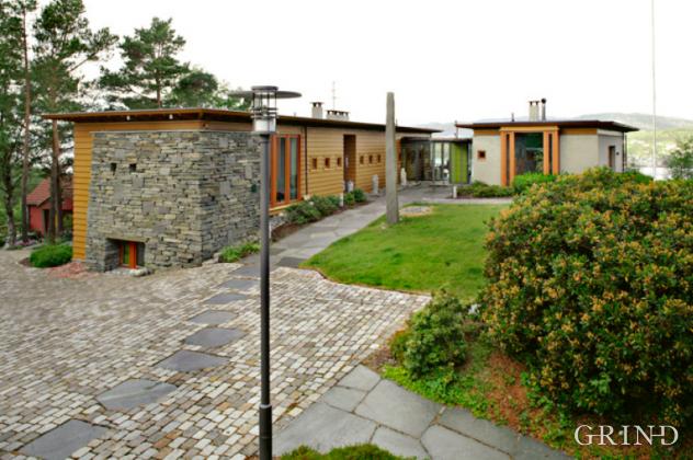 Villa Kvitura (Knut Strand)
