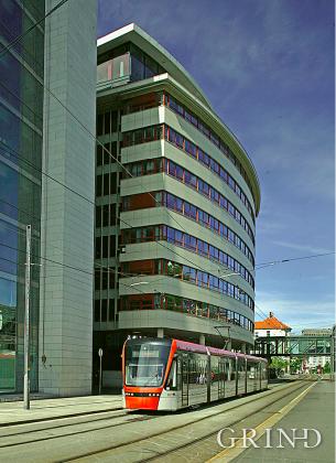 Statens hus (Knut Strand)