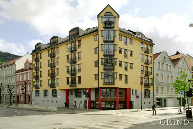 Bygård Nygård (Knut Strand)